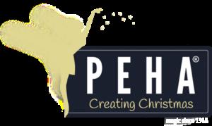 PEHA logo